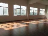 木地板价格低出租110平办公型仓库紧邻货梯中环旁