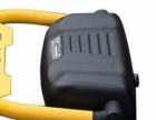 智能遥控车位锁 加厚 锁死 防撞 地锁