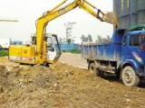 上海嘉定区南翔垃圾清运公司 建筑垃圾清运 工厂垃圾