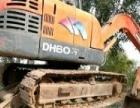 转让斗山60挖掘机