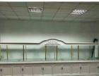 溧阳大型鱼缸定做溧阳亚克力水族箱定制 大型玻璃鱼缸