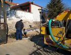 胶南化粪池清理 高压清洗路面 高压清洗管道 高压清洗污水井