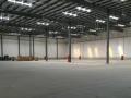 高台库单层月台仓库80000平米出租独门独院可分租
