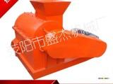 盛杰专业生产加工定制有机肥粉碎机设备,半湿物料粉碎机原理