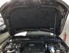 奥迪 A5 2012款 2.0TFSI Cabriolet掀背式