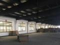 二楼3500平厂房 11米大车好进 层高5米三证齐