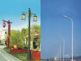 led户外路灯6米8米10米12米单臂双臂道路灯高杆灯