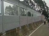 pc板声屏障 透明声屏障 临街隔音墙 厂家直销