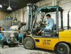 光谷设备搬迁,机器设备卸车移位,鑫环成较专业
