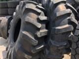 林业轮胎23.1-26 伐木车轮胎人字花纹