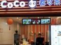 coco奶茶加盟 奶茶饮品加盟十大品牌 万元起步小档口开店