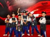 东城区少儿舞蹈培训班-劲松附近少儿培训-少儿学街舞
