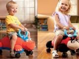 美国小泰克little tikes抱偶儿童助步扭扭车滑行车二合一