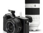 杭州佳能 尼康 索尼 徕卡 二手富士相机镜头上门回收