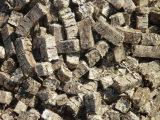 优质生物质压块燃料是由廊坊森澳生物能源提供  花生壳压块
