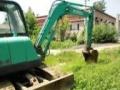 神钢 SK60-8 挖掘机         (急售)