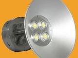 led高棚灯led工矿灯200W厂家直销批发大功率led厂房灯车