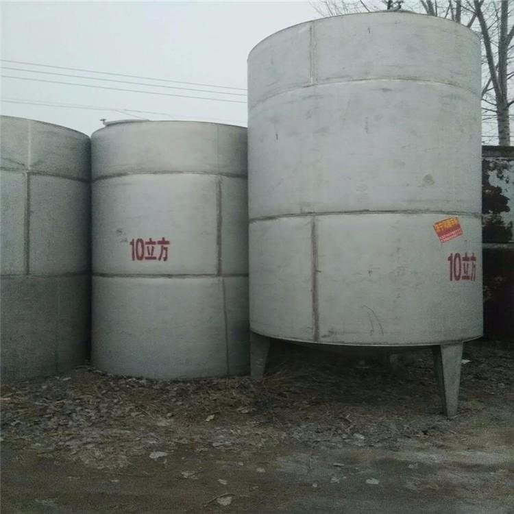 长鑫不锈钢储罐 不锈钢食品储罐 酒水储罐 储罐低价供应
