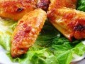 奥尔良烤翅加盟