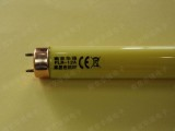 目前PCB厂房灯管用得较多的是哪种?防老化的无紫外线灯管