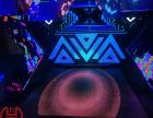 细扒婚庆LED舞台背景屏的4种设计LED显示屏系统互动地砖