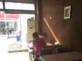 开发区 商贸城营业中披萨店转让