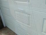 火锅底料挂网 超市侧挂网 喷塑展示架 铁丝架 背网简单实用
