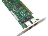 intel网卡 外置台式机PCI网卡 千兆双口网卡 服务器网卡