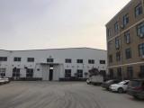 出租南阳溧河物流园附近标准化钢构厂房