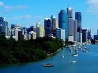 澳大利亚大堡礁玩转主题乐园8天亲子游