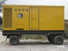 淄博发电机出租13910925097 淄博租赁发电机