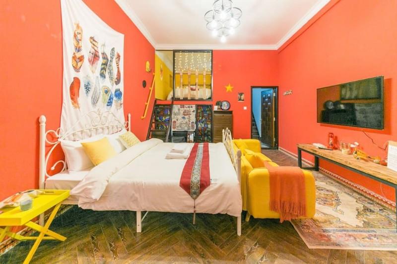 大石坝 重庆市哪个洗浴按摩保健好 1室 1厅 46平米 整租