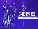 大连C4D培训,游戏CG原画设计,游戏设计培训