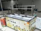 食品加工设备小型创业食品机械腐竹油皮机