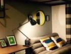 五华北市区爱尚苑 1室1厅 43平米 中等装修 押一付一