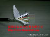 双绞屏蔽电缆 双绞屏蔽线 双绞高密度屏蔽电缆 编码器电缆