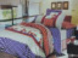 家纺直供床上用品秋冬新品四件套 植物羊绒保暖四件套批发