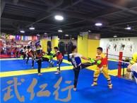 上海幼儿武术教学培训