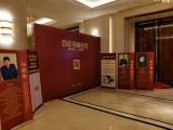 上海静安宣传海报制作加工,浦东海报展架租赁 易拉宝制作