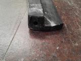 闸门P型橡皮止水垫