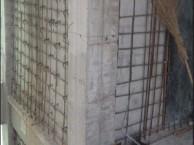 北京房屋改造-专业拆墙改梁加固公司-加固施工资质柱子加固