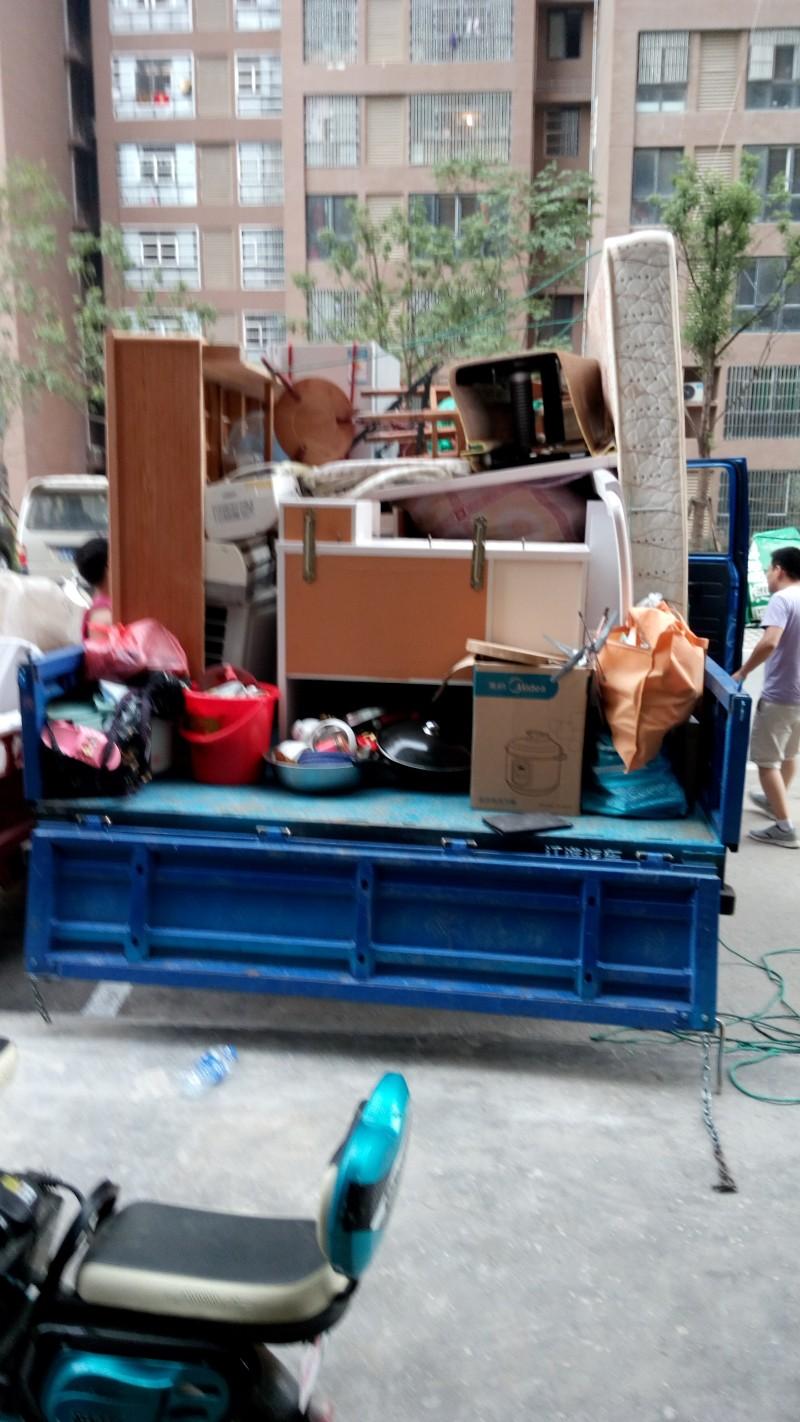 肥西上派好便宜搬家 拉货 服务总部