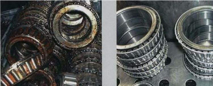工业金属铝锌合金高效强力表面除油脱脂处理除油剂碱性除污除油粉