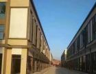 政府和央企合力打造商业城