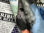 【工厂直销】印花材料十字纹彩印手袋玛丽莲