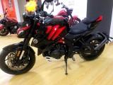 吉林省长春摩托车销售维修4S店
