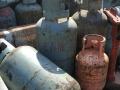 二手煤气罐正常好用,新旧都有。