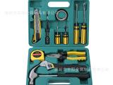 厂家直销家用12件礼品组合工具套装 五金套装工具 可印logo