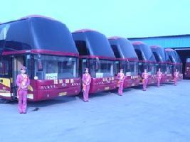 从泰州到淄博的客车/大巴 18051935988票价行程
