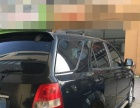 黄海旗胜CUV2009款 2.5 手动 两驱标准型 原版11年黄